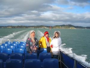 Bays of Islandsクルーズ