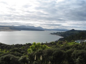 ホイキアンガ湾